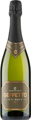 Geppetto NV Brut